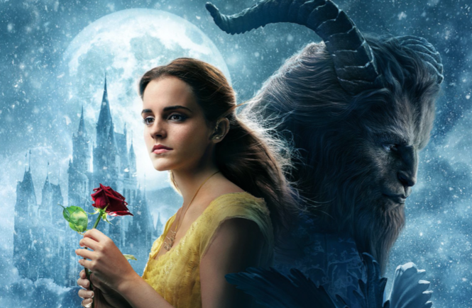 Beauty and the Beast 2017 Uitgelichte Afbeelding
