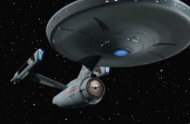 Star Trek The Motion Picture Afbeelding 1