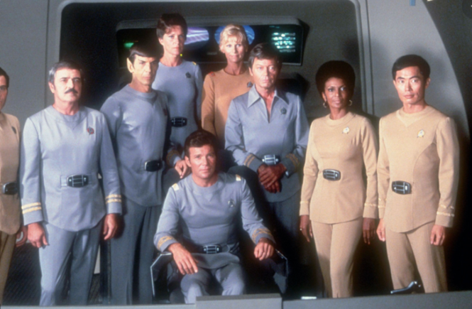 Star Trek The Motion Picture Afbeelding 2