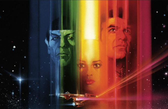 Star Trek The Motion Picture Uitgelichte Afbeelding