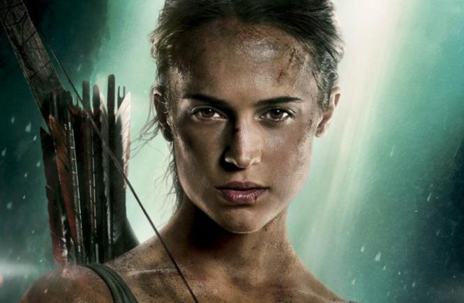 Tomb Raider 2018 Foto
