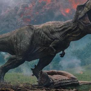 Jurassic World Fallen Kingdom 2018 Afbeelding