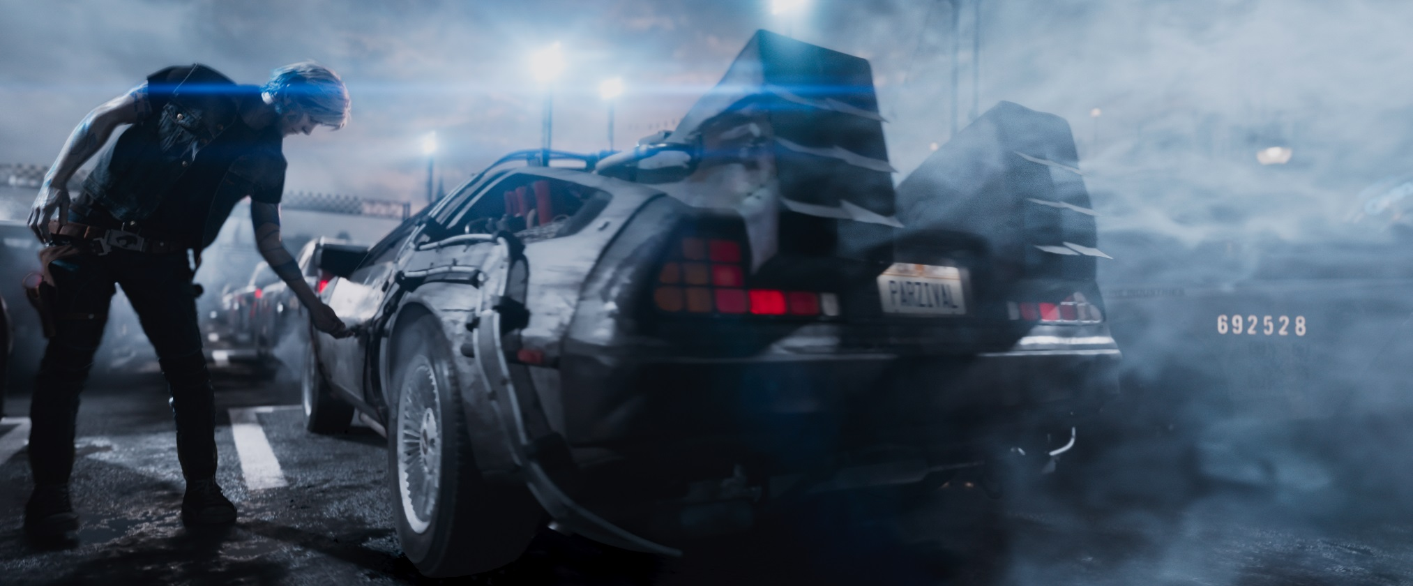 Ready Player One st 13 jpg sd high © 2018 Warner Bros Ent All Rights Reserved 1