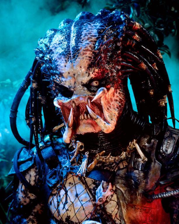Predator - HeadShot