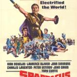 Spartacus (1960) - Poster