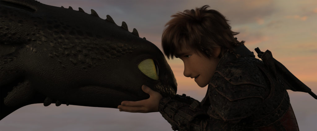 How To Train Your Dragon: The Hidden World - Foto