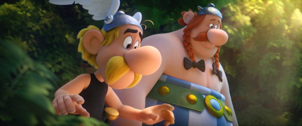 Asterix: Het Geheim van de Toverdrank - Afbeelding 2