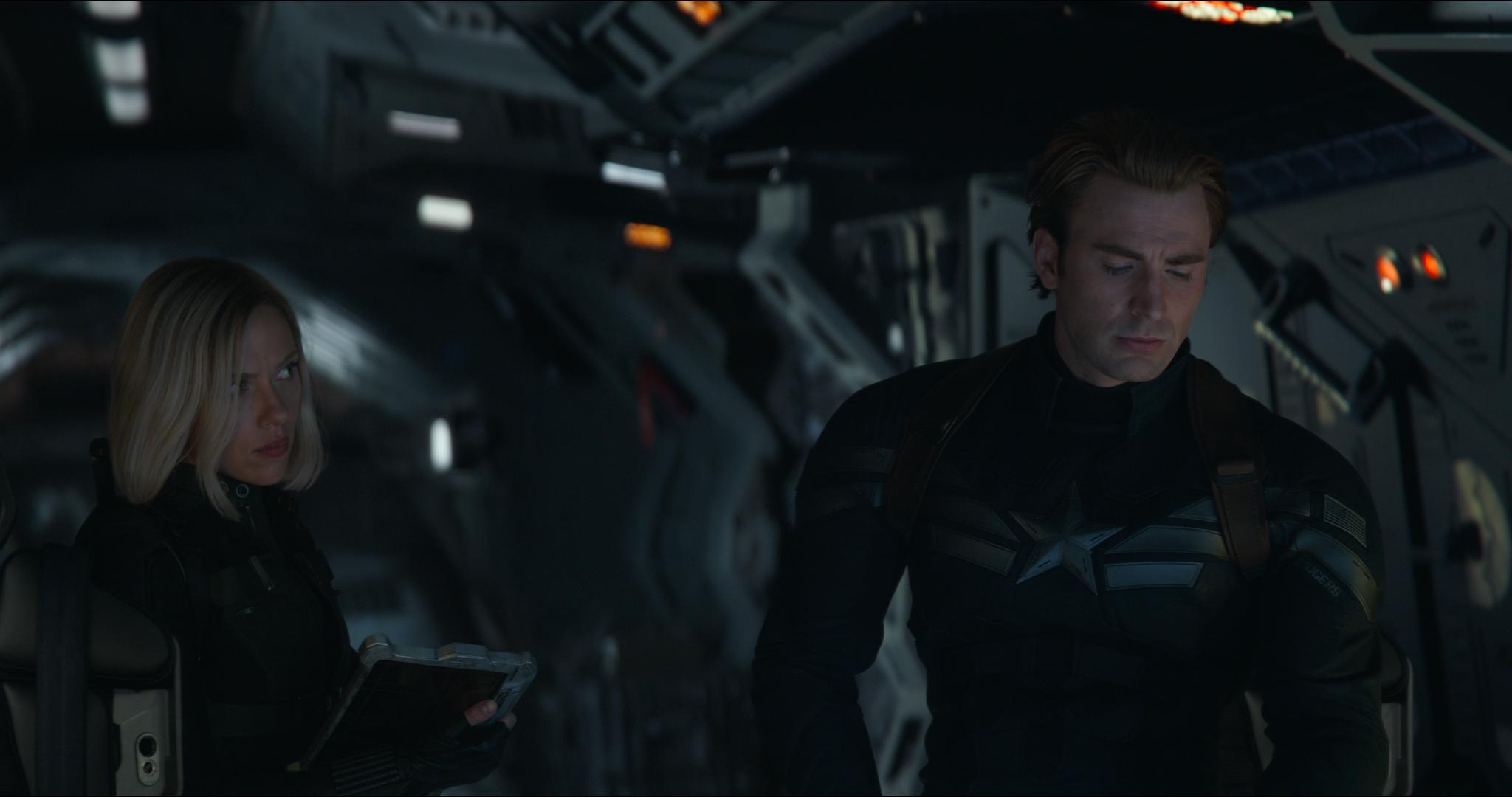 Avengers: Endgame - Afbeelding 2