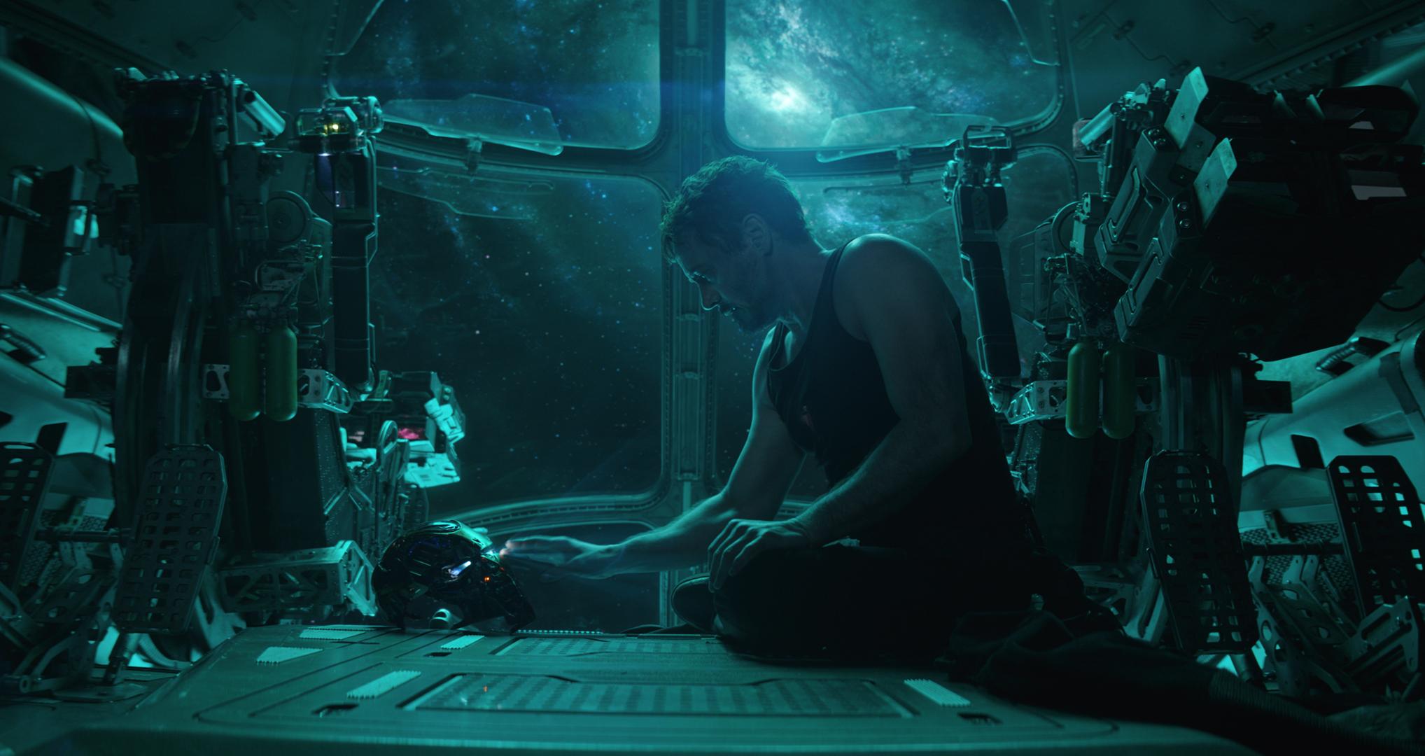 Avengers: Endgame - Afbeelding 1