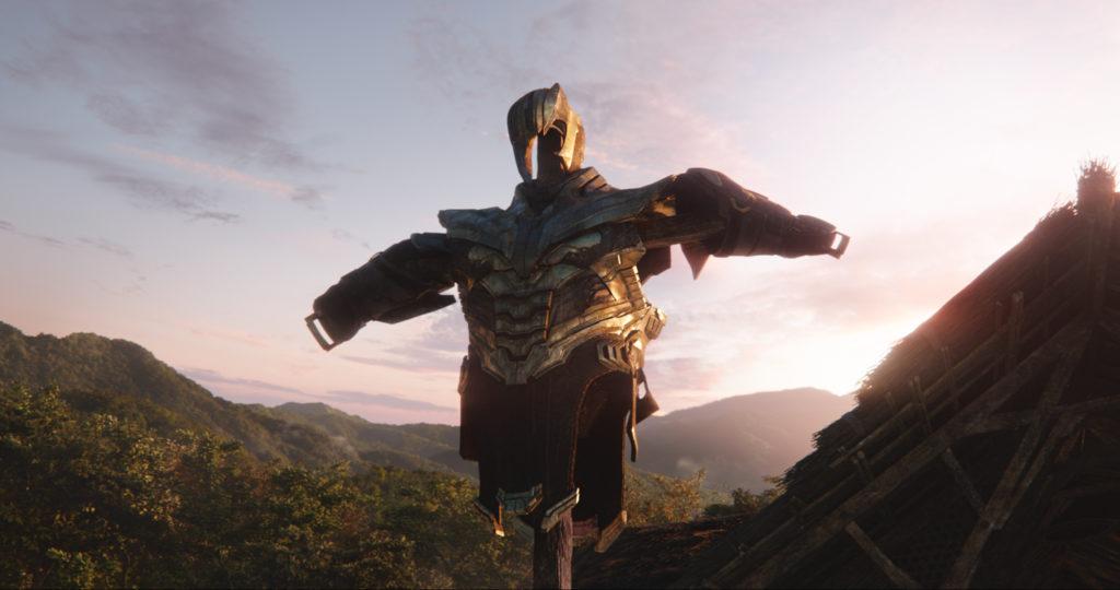 Avengers: Endgame - Afbeelding 3