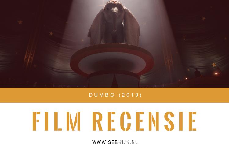 Dumbo (2019) - Recensie - Uitgelichte Afbeelding
