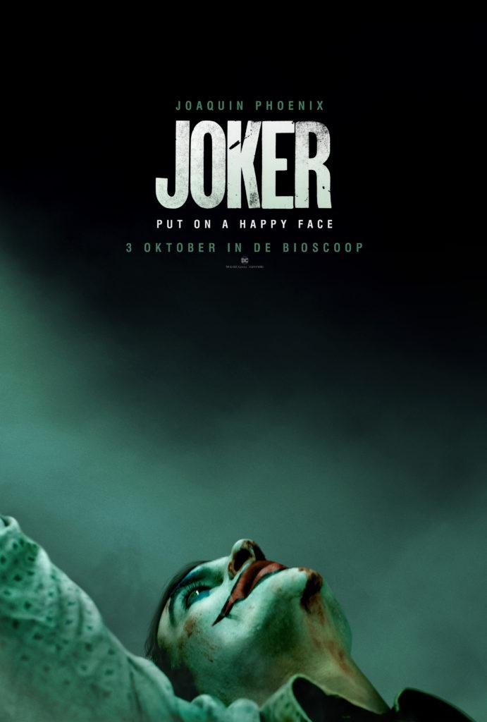 Joker - Poster 1