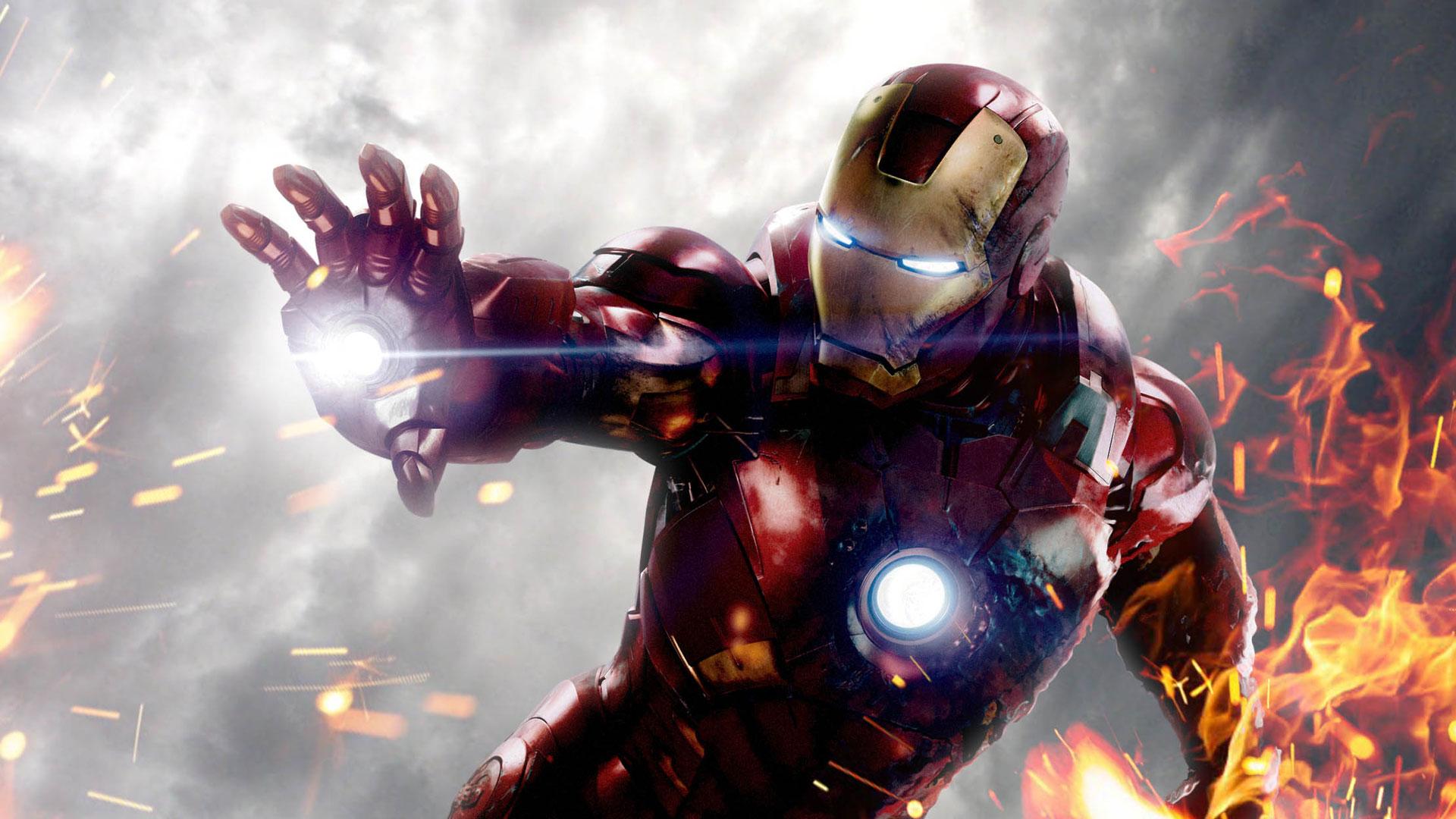 Iron Man - Afbeelding 2