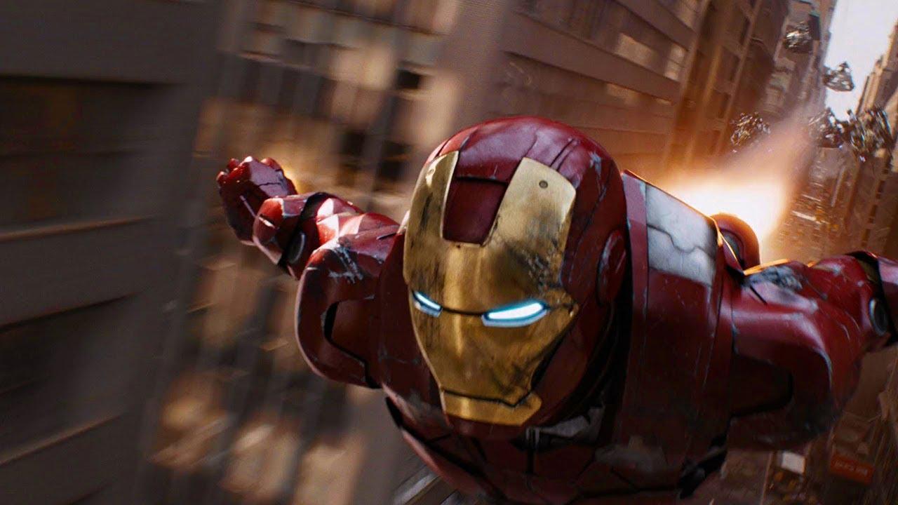 Iron Man - Afbeelding 3