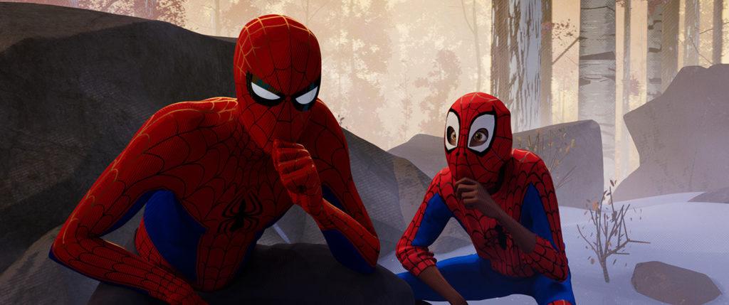 Spider-Man: Into The Spider-Verse - Afbeelding 2