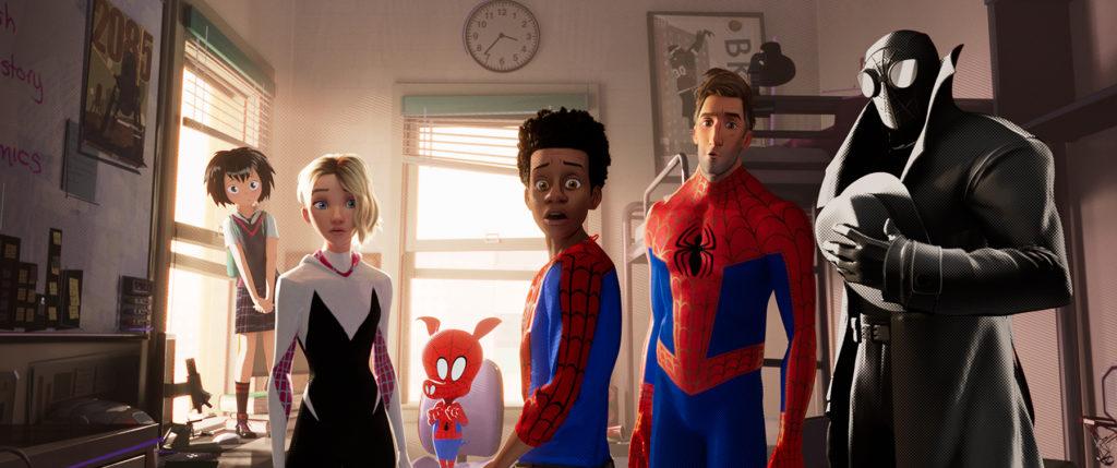 Spider-Man: IntoThe Spider-Verse - Afbeelding 3