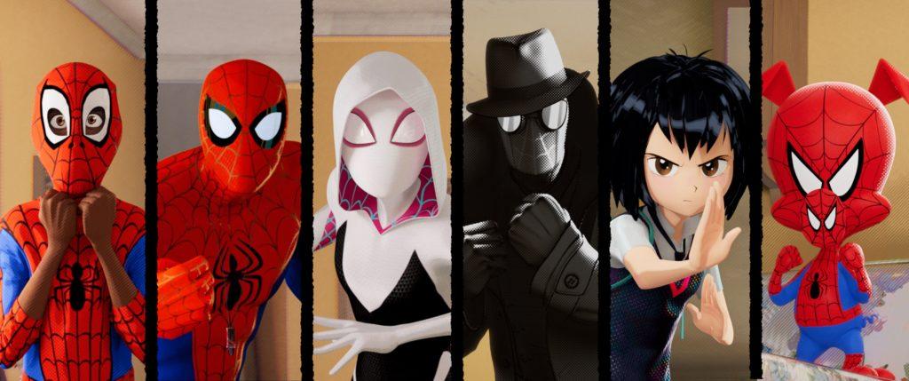 Spider-Man: Into The Spider-Verse - Afbeelding 1