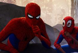Spiderman Into the Spider Verse 1 1