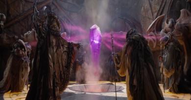 Trailer Gekte - Dark Crystal: Age of Resistance