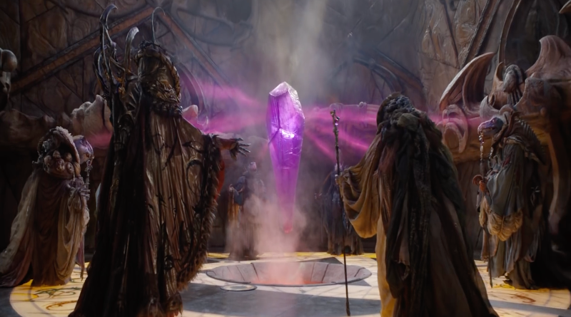 Trailer Gekte - Dark Crystal: Age of Resistance