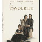 The Favourite (2018) - DVD