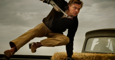 Trailer Gekte - Once Upon a Time in Hollywood - Uitgelichte Afbeelding