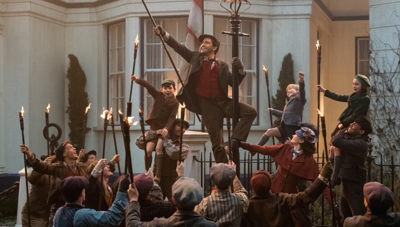 Mary Poppins Returns - Uitgelichte Afbeelding