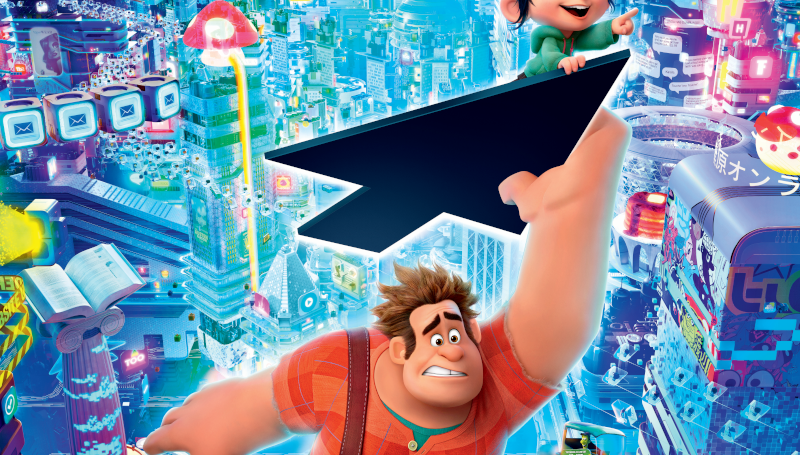 Ralph Breaks the Internet - Afbeelding 3