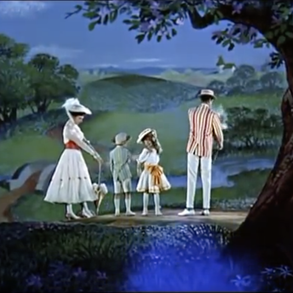 Mary Poppins (1964) - Afbeelding 3
