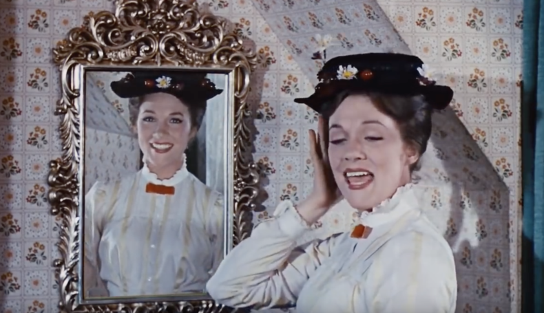 Mary Poppins (1964) - Afbeelding 1