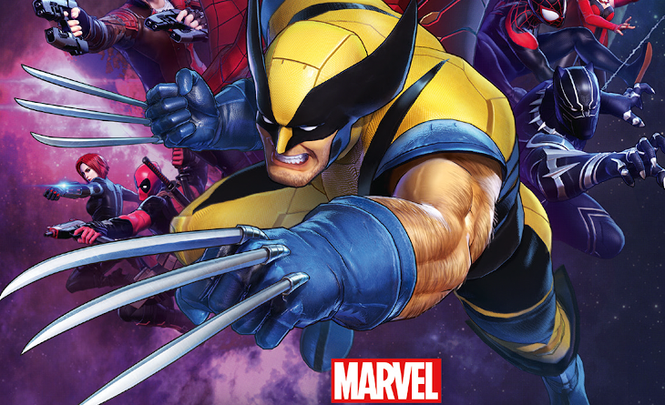 Marvel Ultimate Alliance 3 - The Black Order - Uitgelichte Afbeelding