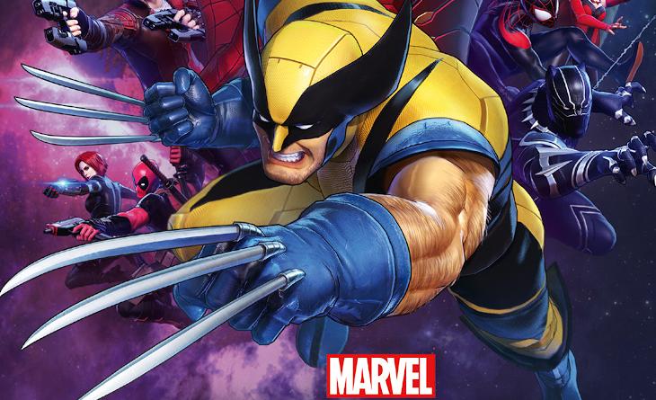 Marvel Ultimate Alliance 3 - The Black Order - Uitgelichte Afbeelding