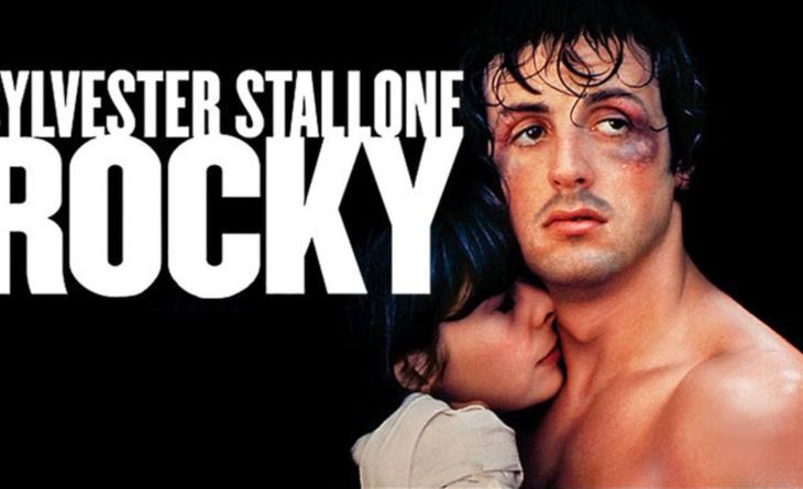 Rocky - Uitgelichte Afbeelding