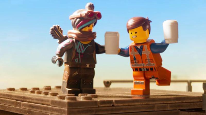 The Lego Movie 2 - Uitgelichte Afbeelding