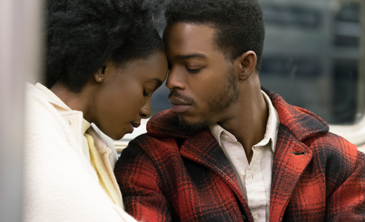 If Beale Street Could Talk - Uitgelichte Afbeelding