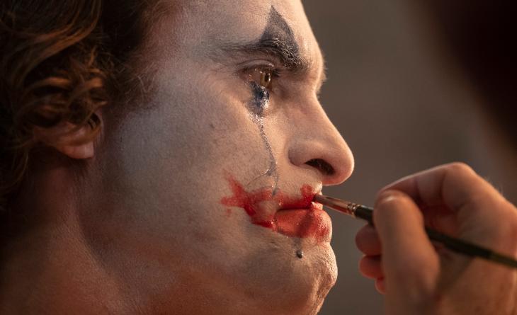 Joker - Uitgelichte Afbeelding