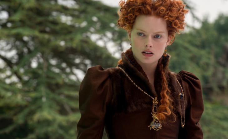Mary: Queen of Scots - Uitgelichte Afbeelding