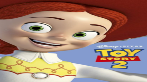 Toy Story 2 - Afbeelding 1