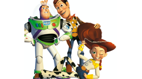 Toy Story 2 - Afbeelding 3