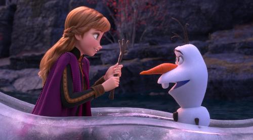 Frozen 2 Afbeelding 3