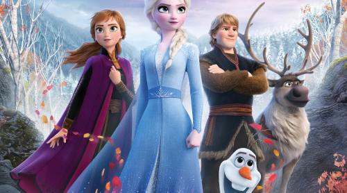 Frozen 2 Afbeelding 4