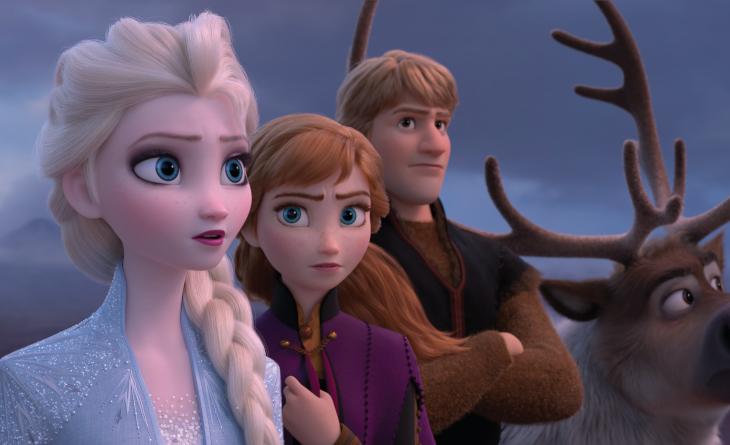 Frozen 2 Uitgelichte Afbeelding
