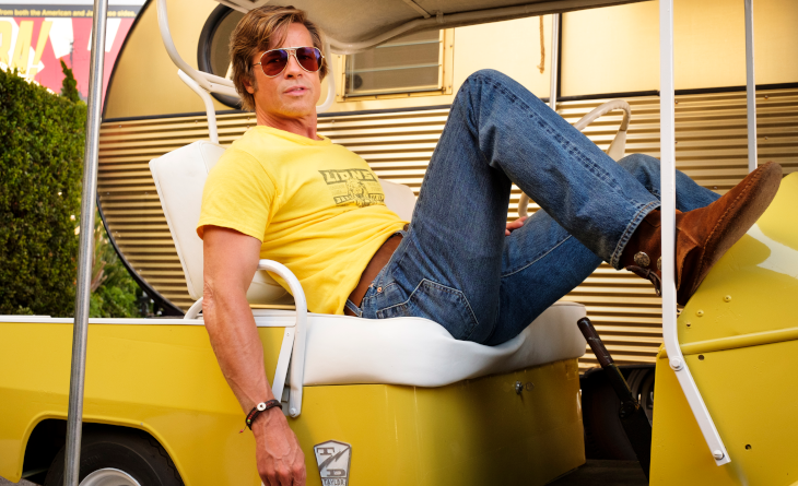 Once Upon a Time ... in Hollywood Giveaway Uitgelichte Afbeelding