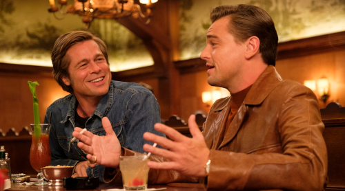 Once Upon a Time in Hollywood Afbeelding 1