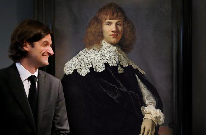 Mijn Rembrandt Uitgelichte Afbeelding