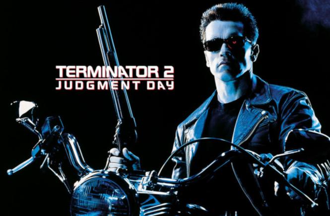 Terminator 2 Judgment Da (1991) Uitgelichte Afbeelding