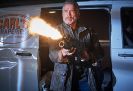 Terminator Dark Fate Afbeelding 1