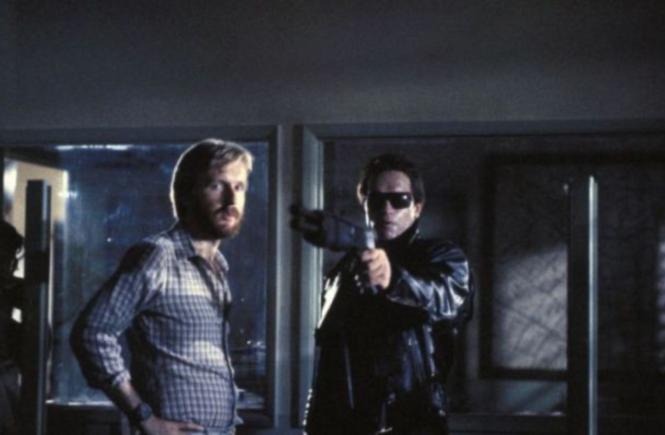 The Terminator (1984) Afbeelding 1