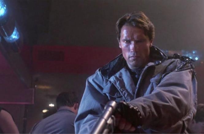 The Terminator (1984) Afbeelding 4