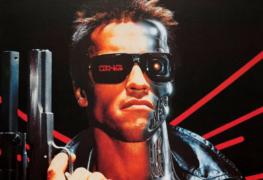 The Terminator (1984) Uitgelicht Afbeelding